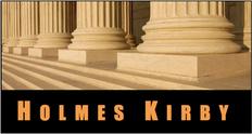 Holmes Kirby